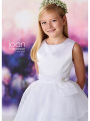 Joan Calabrese- 119385 Communion Dress