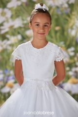 Joan-Calabrese-120332-Communion/Flower Dress