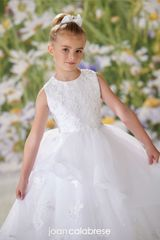 Joan-Calabrese-120333-Communion/Flower Dress