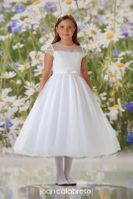 Joan-Calabrese-120335-Communion/Flower Dress-available in half sizes