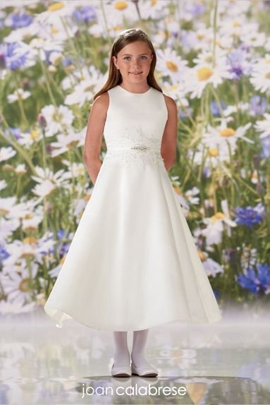 Joan-Calabrese-120339-Communion/Flower Dress-available in half sizes