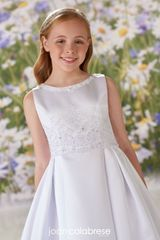 Joan-Calabrese-120352-Communion/Flower Dress-Available in half sizes