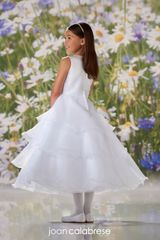 Joan-Calabrese-120355-Communion/Flower Dress-available in Half Sizes
