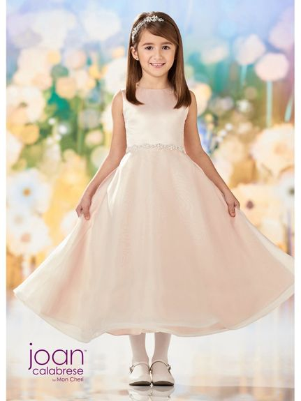 Joan Calabrese-218349-Communion/Flower Girl Dress