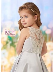 Joan Calabrese-218351-Communion/Flower Girl Dress/Ivory