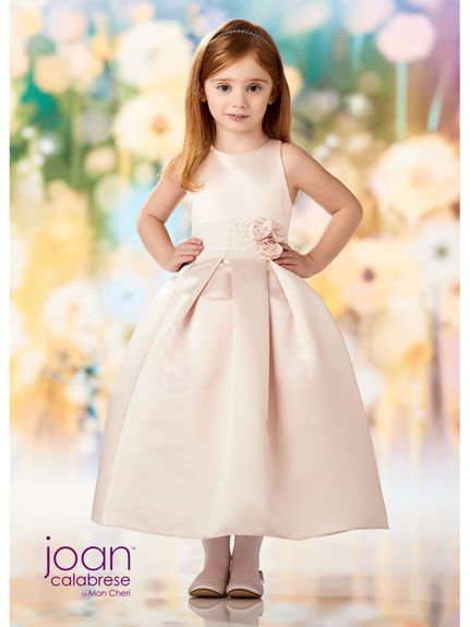 Joan Calabrese-218356-Communion/Flower Girl Dress