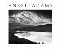 <center>ANSEL ADAMS 2021 WALL CALENDAR<center>(OUT OF STOCK)