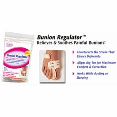 Pedifix Nighttime Bunion Regulator - P6035 - Free Shipping