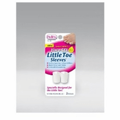 Pedifix Visco-Gel Little Toe Sleeves - P32 - Free Shipping