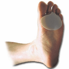 Silipos Ball of Foot Gel Cushion #10025