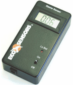 A-21ZX Ozone Detector