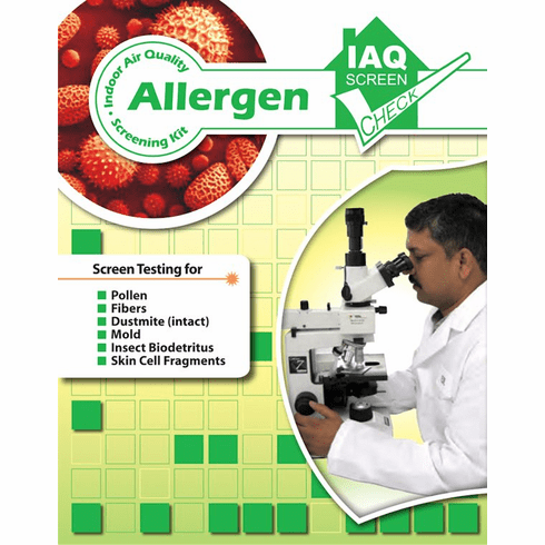 A.M.I. Services Allergen Test Kit