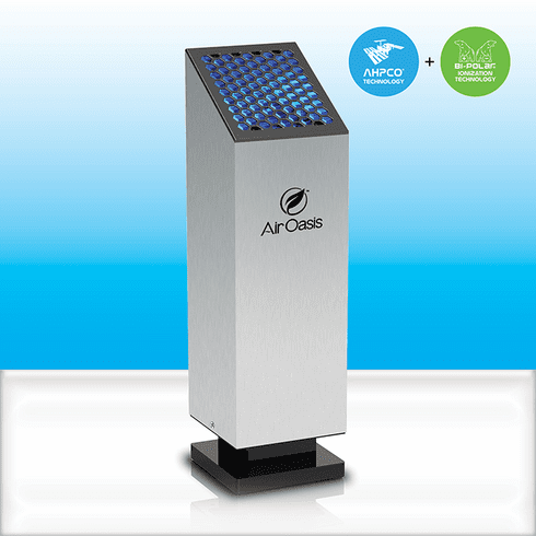 Air Oasis 3000G3  Air Purifiers for the Whole House