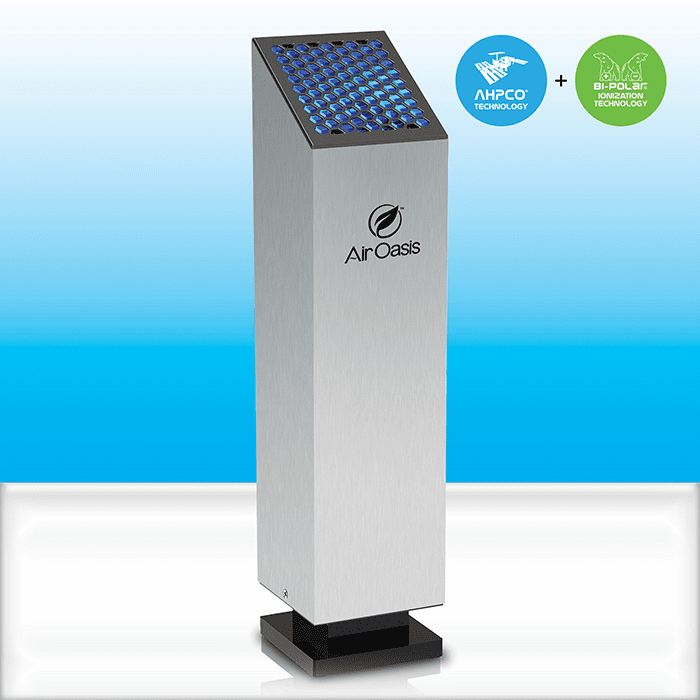 Air Oasis 3000XG3 Light Commercial UV Air Purifier