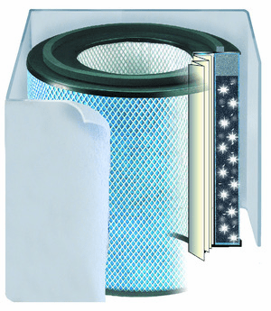Allergy Machine Filter FR405