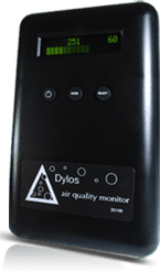 Indoor Air Quality Monitors for home
