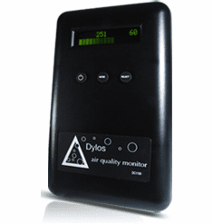 Dylos Laser Air Quality Monitors