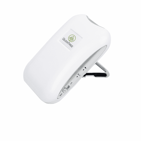 Personal Rechargeable Air Purifier