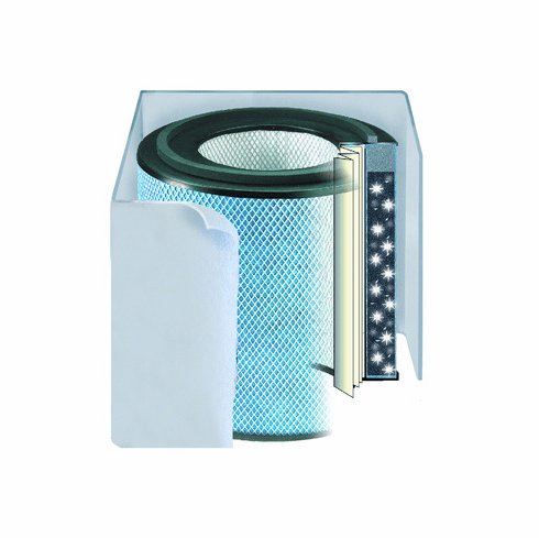 Pet Machine Filter FR410