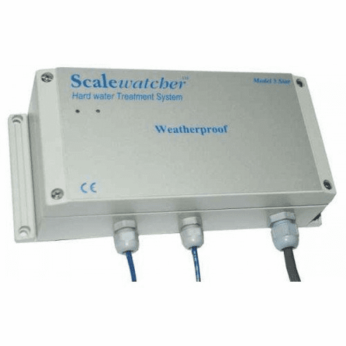 Scalewatcher 5 Star Hard Water Solution