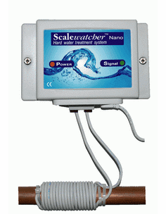 Scalewatcher Nano Electronic Descaler