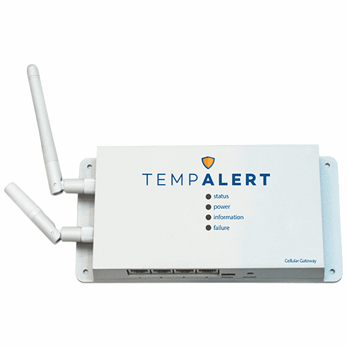 Tempalert Cellular Gateway TM-CELL600-WS