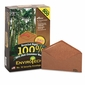 Ampad Envirotech Recycled No. 10 Security Envelopes -- Brown 19702, case quantities