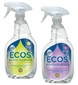 ECOS Glass & Surface Cleaner Spray, 22oz