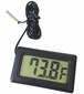 Compact Digital Thermometer ET4828