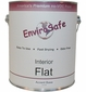 EnviroSafe™ Paint - Flat, gallon