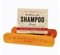J.R. Liggett's Wooden Shampoo Shelf & Two 3.5oz Original Bars