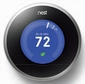 Nest Wi-Fi Learning Thermostat