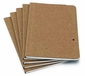 Notebooks From Recycled Materials