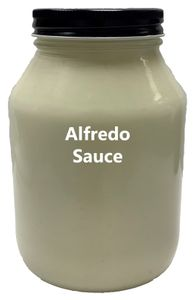 Alfredo Sauce - Fresh Made (Description)