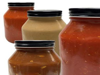 Masterfully Made Sauces-Descriptions