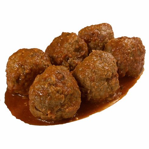 Nonna Sized Meatballs  - 12 Pack (Ready to heat)