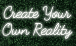 Create your own reality LED-FLEX Sign