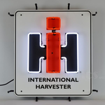 Harvester Neon Sign