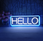 Hello LED-FLEX in a Box