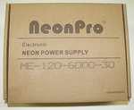 Neonpro 6k Volt Neon Power Supply