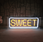 LED-FLEX in a Box Signs