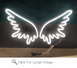 Wings FLEX-LED Sign