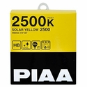 PIAA Solar Yellow 9006 HB4 Twin Pack (2 bulbs) 22-13495