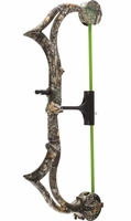 AccuBow Archery Training Device with Laser Realtree Edge
