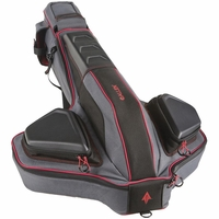 Allen GearFit Edge Crossbow Case Black and Gray