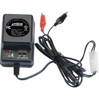 American Hunter 6 Volt & 12 Volt Battery Charger