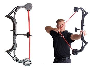 Archery Training Aids