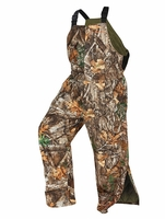 Arctic Shield Classic Elite Bib Realtree Edge Camo