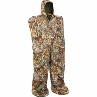 Arctic Shield Elite Body Insulator Suit Realtree Edge