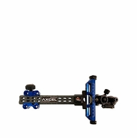Axcel Achieve Compound X Sight Blue 9""